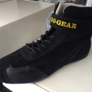 Go Gear 100 series FIA Race Boot
