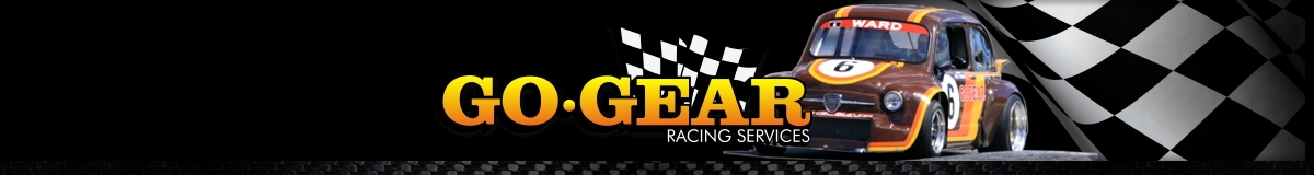 Go Gear Racing Services and supplies