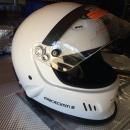 DTG Procomm III Full Face SA2010 Helmet