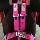 Go Gear SFI Latch Link Harness