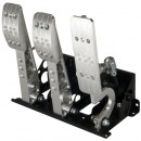 OBP Floor Mount Hyd Clutch Pedal Box
