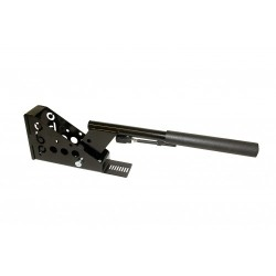 OBP Lockable Horizontal Hydraulic Handbrake