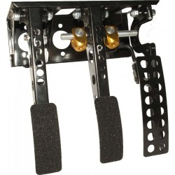 OBP Top Mount Hyd Clutch Race Pedal Box