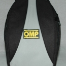 OMP Hans Helmet Bag