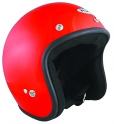 RTX Open Face Helmet