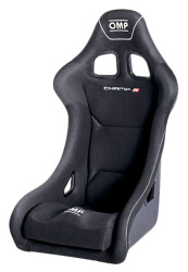 OMP Champ-R Seat