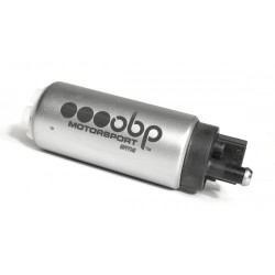 OBP Motorsprt High Performance Fuel Pump 'Multi Fit Compact' (340LPH)