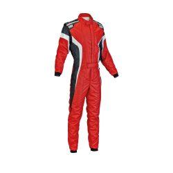OMP Tenica-S Suit FIA