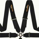 Go Gear FIA 4 Point FIA Harness 900A